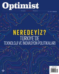 Neredeyiz? Türkiye'de Teknoloji ve İnovasyon Politikaları (Ekim'13) http://bit.ly/K8klyQ