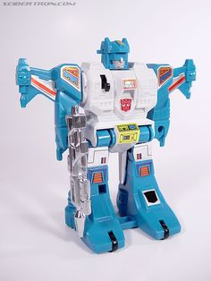 Transformers G1 1984 Topspin (Image #14 of 31)