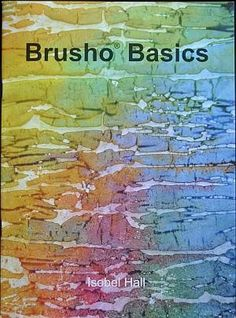 brusho - Google Search
