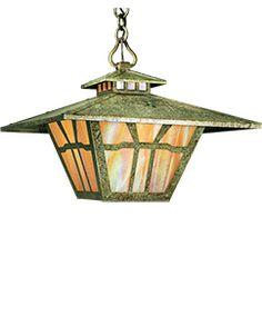 Superb Mission U0026 Craftsman Lighting   Interior And Exterior | Old California  Lantern ...