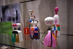 on display at Interieur08 - Vitra by Veerle Pieters