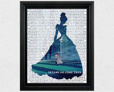 Hey, I found this really awesome Etsy listing at https://www.etsy.com/ca/listing/254859639/disney-princess-silhouette-cinderella