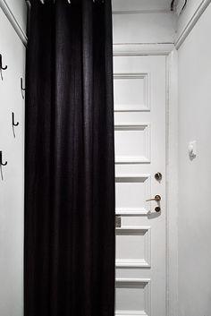 Barre Pour Rideau De Porte D Entrée tringle à rideau pour la porte d entrée. 28e chez leroy merlin