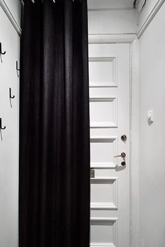 1000 id es sur porte rideau sur pinterest rideaux for Tringle porte d entree