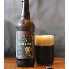 lagunitas nighttime - My new favorite. Only available in jan/feb