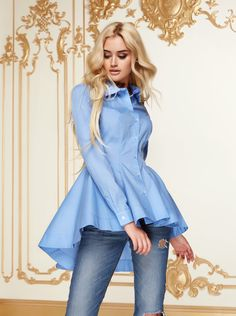 Blouse M.Y.Clothing MY0414151 851.4 buy online | ModaHunt