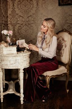 Lauren Conrad's newest Runway Collection, available now - Credit: Lauren Conrad Official