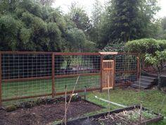Superbe Tall Garden Fence   Google Search