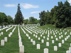 """Arlington. Pinner said. """" My father is buried there.  He didn't serve America for Socialism - or Communism - or Marxism.  NOBAMA.  Stand up for AMERICA!!!!"""""""