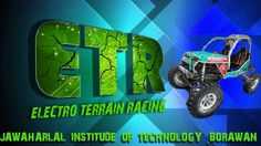 """National Level Racing Competition organized by """"Jawaharlal Institute Of Technology"""" Borawan . Registration open on www.etrnational.com"""
