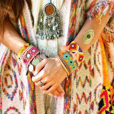 Gypsy Chic, Boho Gypsy, Bohemian Style, Boho Chic, Ibiza Style, Ibiza Fashion, Ethnic Fashion, Teen Fashion, Fashion Art
