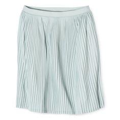 Mint Skirt - Target