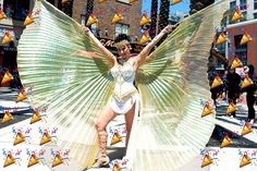 30 cosplays inacreditáveis para inspirar seu Carnaval