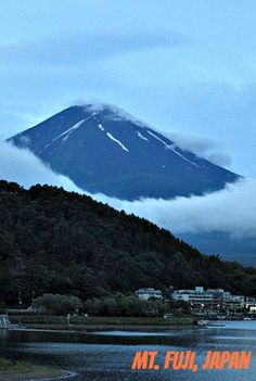 Mt Fuji is a UNESCO World Heritage Site. In the shadow of the mountain, Udon noodles were created. Learn how and why this delicious dish was made.
