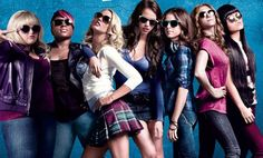 pitch oerfect actors | Film Thrasher: WATCH THIS: The Cast of 'Pitch Perfect' Reunite for All ... BEST MOVIE OF ALL TIME!