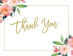 Standing Ovation Wedding Thank You Cards
