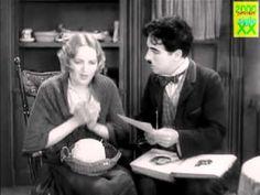 LUCES DE LA CIUDAD (1931) película completa - YouTube