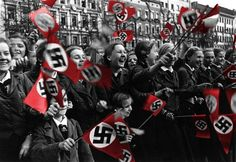 The Nazi youth