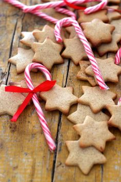 Gingerbread Cookies, Christmas Cookies, Simply Recipes, Simply Food, Whoopie Pies, Sugar And Spice, Cake Cookies, Cooking Time, Delicious Desserts