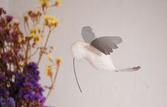 Charme e colorido dos pássaros na decoração transmitem sensação de liberdade ao lar - Decoração - LUGARCERTO