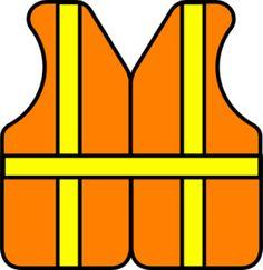 construction vest icon - Google Search