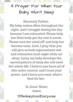 Baby sleep Bed - - Baby sleep Bag Newborns - Baby sleep Drawing Reference - Baby sleep Funny So Cute Sleep Prayer, Prayer For Baby, Bedtime Prayer, Prayer For Guidance, God Prayer, Spiritual Guidance, Prayer Scriptures, Bible Prayers, Good Night Prayer