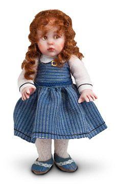 Amanda E. Skinner – Miniature toddler girl