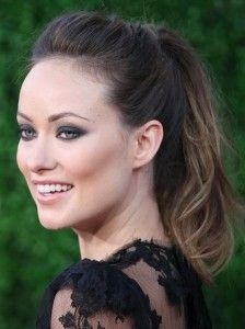 2012 Ponytail Long Hairstyle