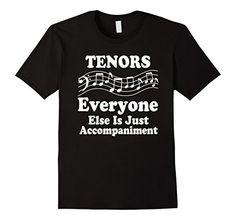 Tenor Singer Funny Choir T-shirt Singing Music Tee - Male... http://www.amazon.com/dp/B0196KW9PS/ref=cm_sw_r_pi_dp_sT0nxb0KVGBMG