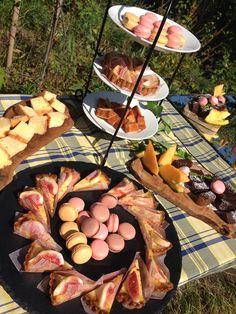 ガーデンウェディング デセール  WORKS-Party Photo Collection - osteria Bastille to You | catering service