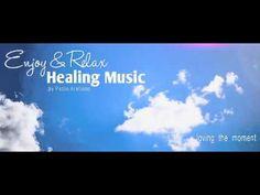 Beautiful Long Time Relaxing Healing Music (loving the moment)