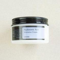 COSRX Hyaluronic Acid Intensive Cream – Soko Glam