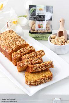 Un nuovo dolce senza latte, burro, uova o altri derivati animali che vi sorprenderà. Si tratta della torta di carote e nocciole vegana , ...