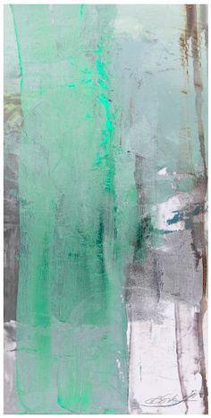 Surf and Seaweed 2 #abstractart