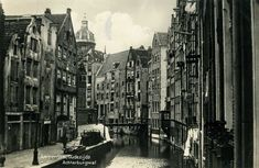 Amsterdam Centrum en omgeving