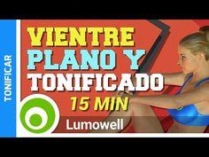 Vientre Plano Ejercicios - Rutina De Abdominales - YouTube