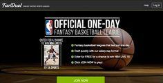 La NBA se apunta a la moda del 'fantasy game'