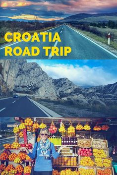 Road-trip in Croatia - The Ultimate road-trip itinerary. Detailed itinerary and guide to plan the best Croatia road trip: 9 days of adventure, sights and amazing hospitality. Croatia Travel Guide, Europe Travel Guide, Croatia Tourism, Travel Tips, Travelling Europe, Traveling, Road Trip Europe, Road Trip Destinations, Dubrovnik