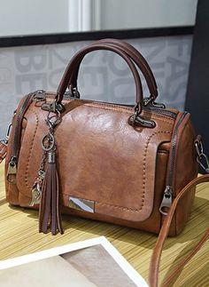 660ca6b2c4 Sacs Épaule Tote bags Ajustable Double Fermeture éclair (1229311) Sac  Epaule, Beaux Vêtements
