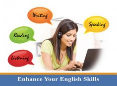 English is the only language which is used worldwide. If you also desire to learn and speak better English then this is the best place for you..