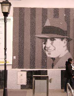 Carlos Gardel, buenos aires, argentina