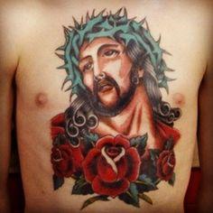 chest piece