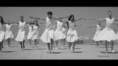 I had the opportunity to film and take some pictures of a dance session at the rooftop of a parisian building. It was the work of a young choregrapher Tarek Aïtmeddour and his dancers.  The whole movie was shot with a Panasonic GH4 at 96fps + 35-100mm f/2.8 most hand held.  It was multiple takes with one camera. In fact this montage is just a selection of moments that looks good in slow-motion. Another movie is coming that will show the real choreography in real time and in color.   M...