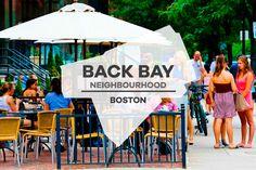 Back Bay neighbourhood in Boston: the complete guide!  #BackBay #Boston #neighborhood #abroad #studyabroad #students #guide #city