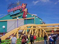 Pleasure Island, Downtown Disney