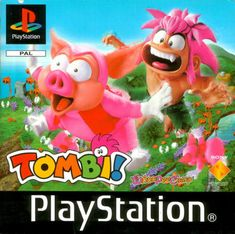 Tomba! or Tombi! as it was known in PAL regions, is one of the games that my childhood revolved around. A side scrolling 2D platformer with a few 3D elements, the game was one of the many playable demos to be found on the Demo One disc that shipped with PlayStation consoles.