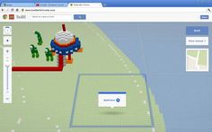 Build With Chrome LEGO - Google Chrome App Google Chrome Web, Chrome Apps, Fall Is Here, Day Use, Lego, Education, Fun, Onderwijs, Learning