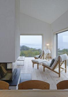 Summerhaus Nauste by Kolman Boye Architects