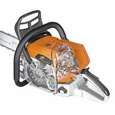 How to replace the throttle wire on a stihl chainsaw stihl for professionals who need power without the bulk the compact ms 241 c m chainsaw is an agile fuel efficient and easy to operate package greentooth Image collections