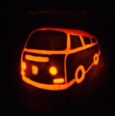 VW pumpkins